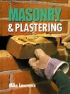 Masonry and Plastering (eBook)